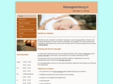 Massages Limburg